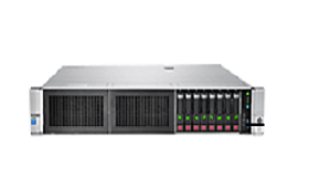 HP DL3809