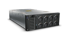 IBM System x3850 X6 v4